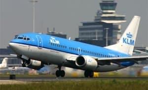 Boeing 737 informatie